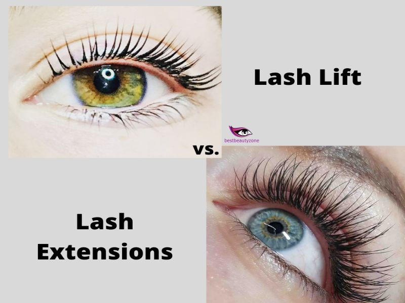 Lash Lift Pros And Cons